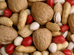 Tropical Nut & Fruit Issues Recall of Walnut Products