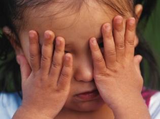 Lack of childhood nurturing changes the DNA