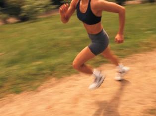 Barefoot Running: Yea or Nay?