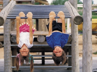 How Safe is Your Playground?