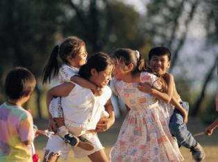 Children Cardiovascular Disease Risks