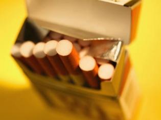 Smoking on the Decline?