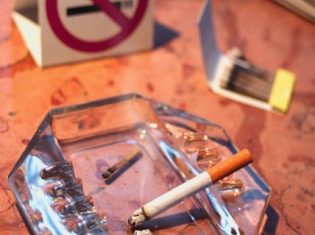 Prenatal Smoking is Deadly