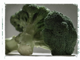 Spicy Broccoli Beats Cancer
