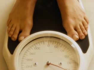 Weight is a Weighty Topic