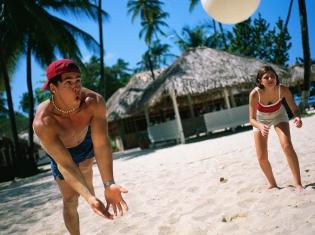 Active College Students Healthier, Happier
