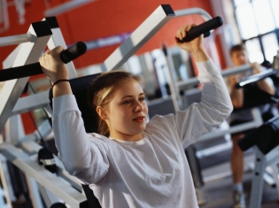 Give Kids a Brain Boost with Exercise