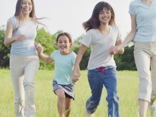 How Many Steps a Day Should Kids Take?
