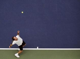 Gluten-Free Diet and Tennis