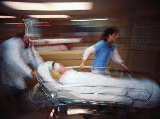 Stop Blood Clots, Prevent Future Strokes