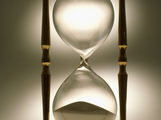 Like Sands Through the Hourglass...
