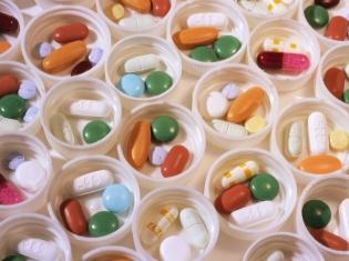 Juggling Multiple Medications