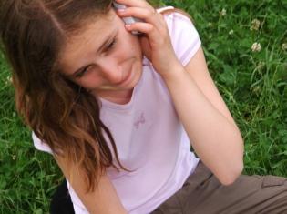 A Close Look at Kids' Mental Health