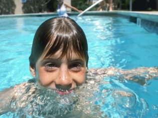 Stay Safe and Clean During Summer Swims