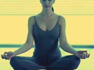 Nevermind Mindfulness