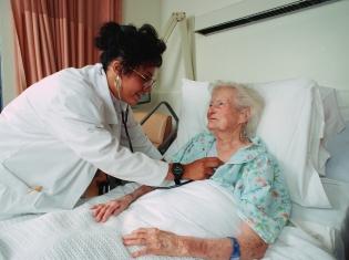 Senior Care in the ER