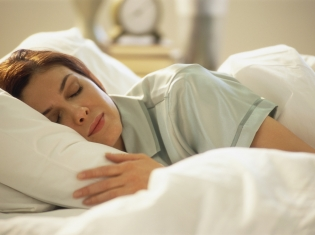 Good Night, Sleep Tight — Unless You're Pregnant