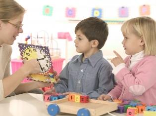 Kindergarten Has Lifelong Payoff