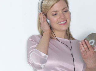Are your kids listening to too much music?