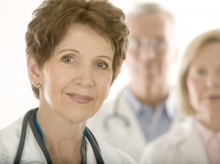 Specialists Specialize in Cancer Treatments