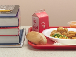 What Difference Does School Lunch Make?