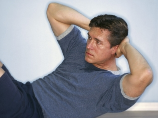 Couch Potatoes' Sperm Counts Lower