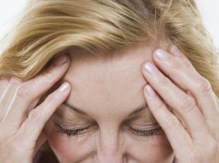 Fighting Hormonal Migraine Misery
