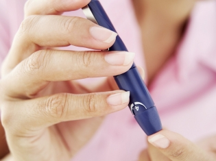 High Blood Sugar Levels Not So Sweet