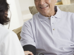 Dialysis Patients Fair Better When Happier