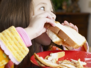 Healthy Kids' Meals Won't Break the Bank