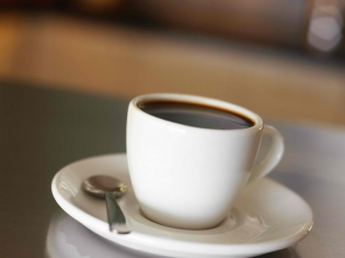 Coffee May Curb Liver Disease