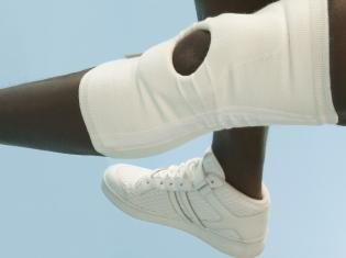 Knees Hurt? Blame Your Feet
