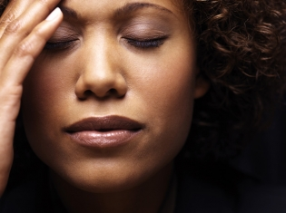Panic Attacks Don't Come Out of the Blue