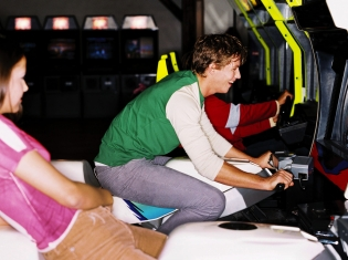 Playing Video Games to Get Healthier