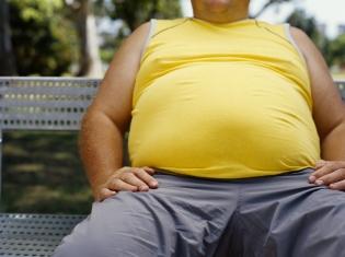 Obesity Rates Puttin' On A Few