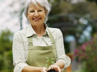 Uterine Cancer in Baby Boomers