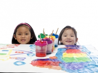 Good News for Daycare Blues