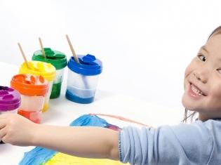 Kindergartner Vaccination Rates Look Good