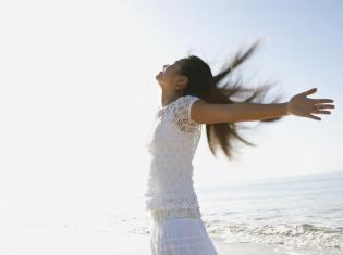 Vitamin D May Help Chase Blues Away