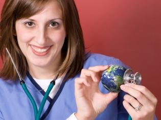 Global Health: 20 Years Changes Things