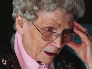 Another Risk Factor for Dementia?