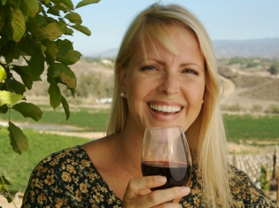 Wine Can Benefit Your Heart