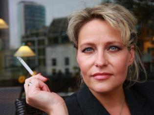 Smoking May Increase Breast Cancer Risk