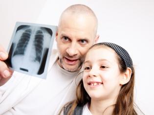 Medical Scans Pose Higher Risk for Children