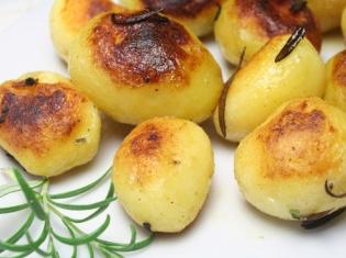 Bringing Back Potatoes
