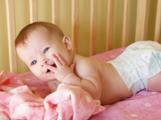Flame Retardants and Baby Weight