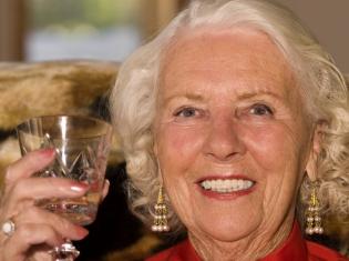 Binge Drinking & Cognitive Decline