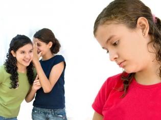 Bullying Leaves Its Mark