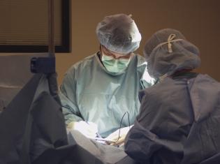 Life-Saving Surgery Now Less Deadly