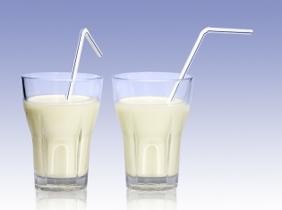 Soy and Milk May Cut Blood Pressure